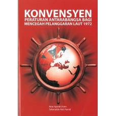 KONVENSYEN PERATURAN ANTARABANGSA BAGI MENCEGAH PELANGGARAN LAUT 1972