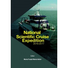NATIONAL SCIENTIFIC CRUISE EXPEDITION 2016-2017