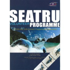 SEATRU VOLUNTEER PROGRAMME : A Public Sea Turtle Outreach at Redang Island