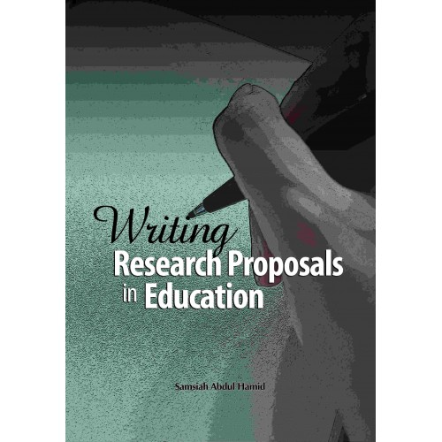 research proposals in education